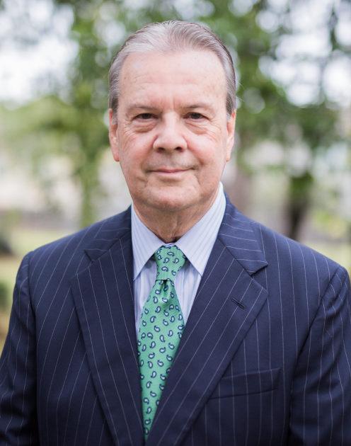 Dwight Reynolds - Senior Financial Advisor at Meld Financial