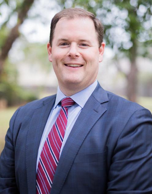 Kyle Whittington, CFP®, Partner, Vice President Client Advisory Services