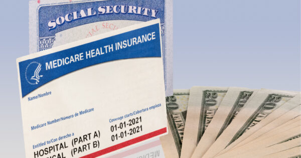 Social Security and Medicare - What's New for 2022