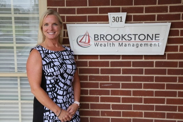 Tami McDonald, CFP at Brookstone Wealth Management, LLC, an affiliate branch of Meld Financial