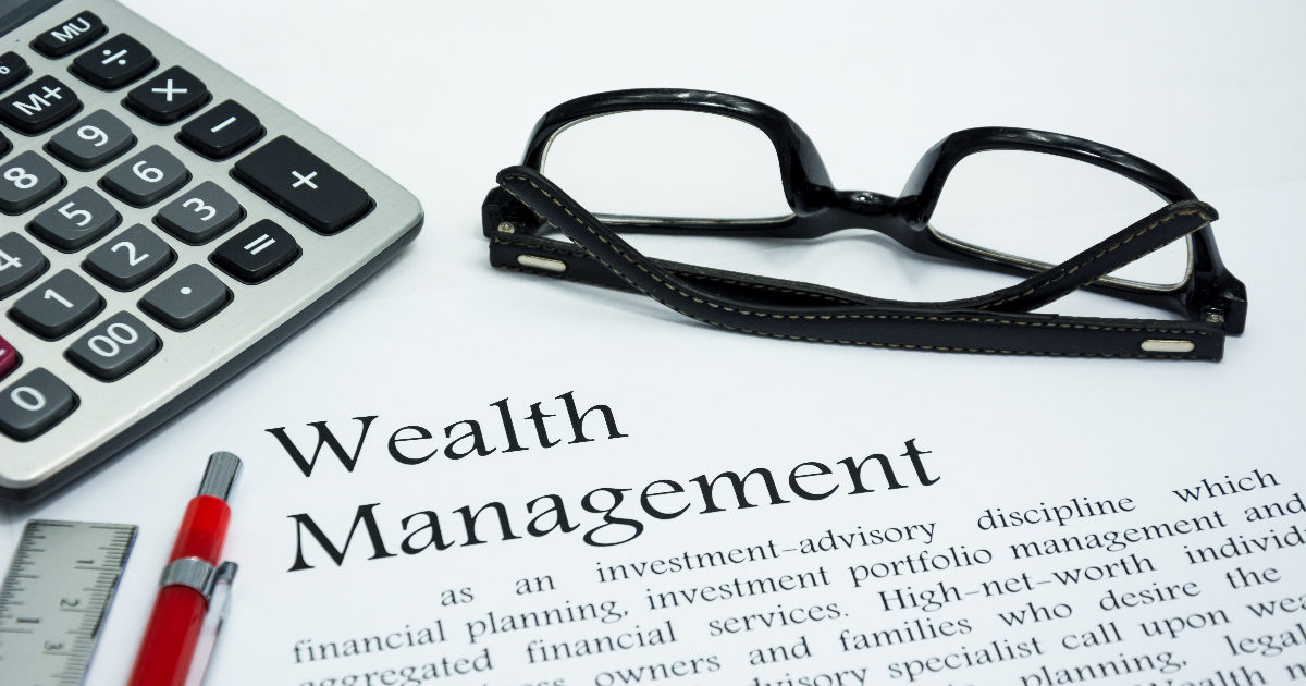 Meld Financial provides comprehensive wealth management solutions for our clients.