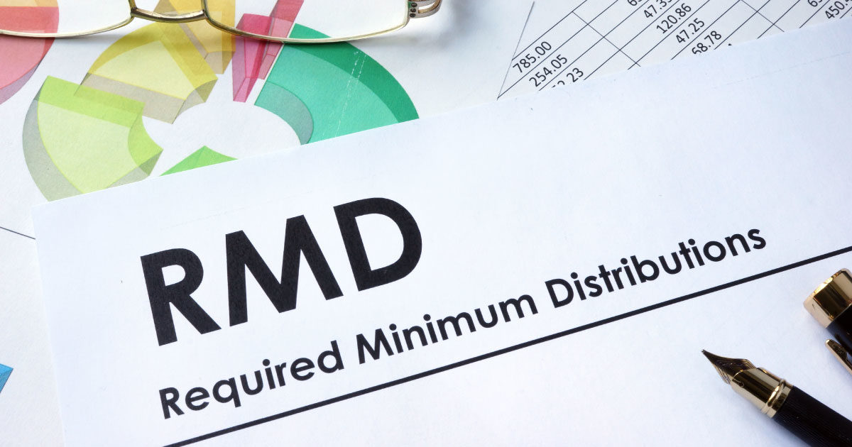 What are Required Minimum Distributions (RMD's)?