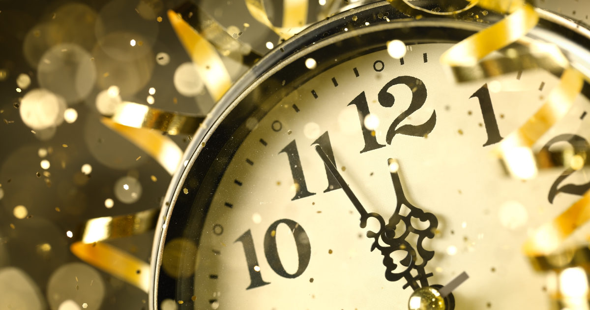Be prepared for the new year with our year-end financial checklist.